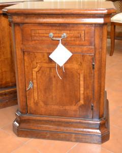 Comodini porta e cassetto ART COM 58