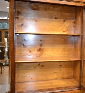Libreria modello Franco 2 Porte ART LIB 10