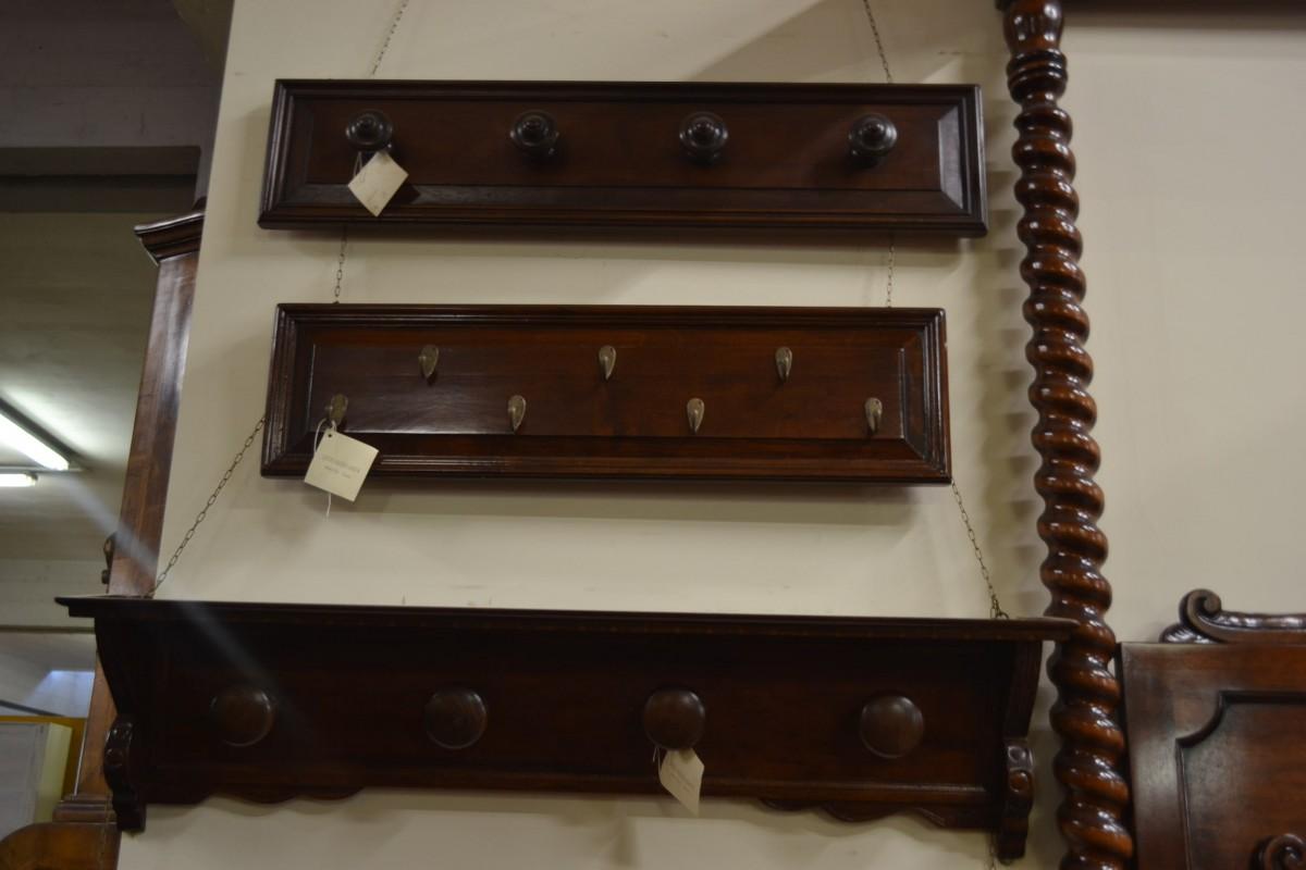 Attaccapanni da parete livio bernardi mobili mobili d for Mobili da parete