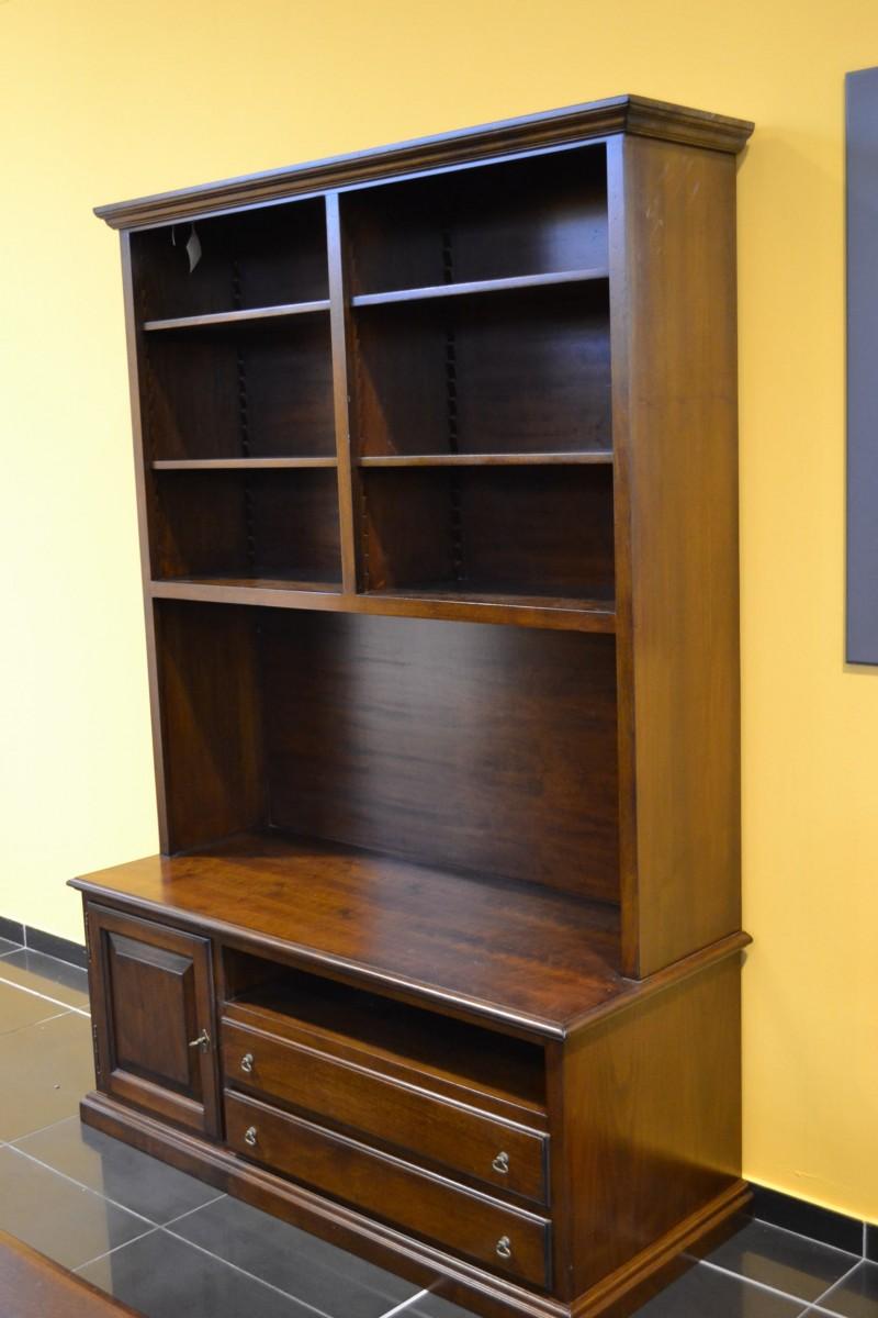Libreria porta tv livio bernardi mobili mobili d 39 arte - Mobili d arte ...