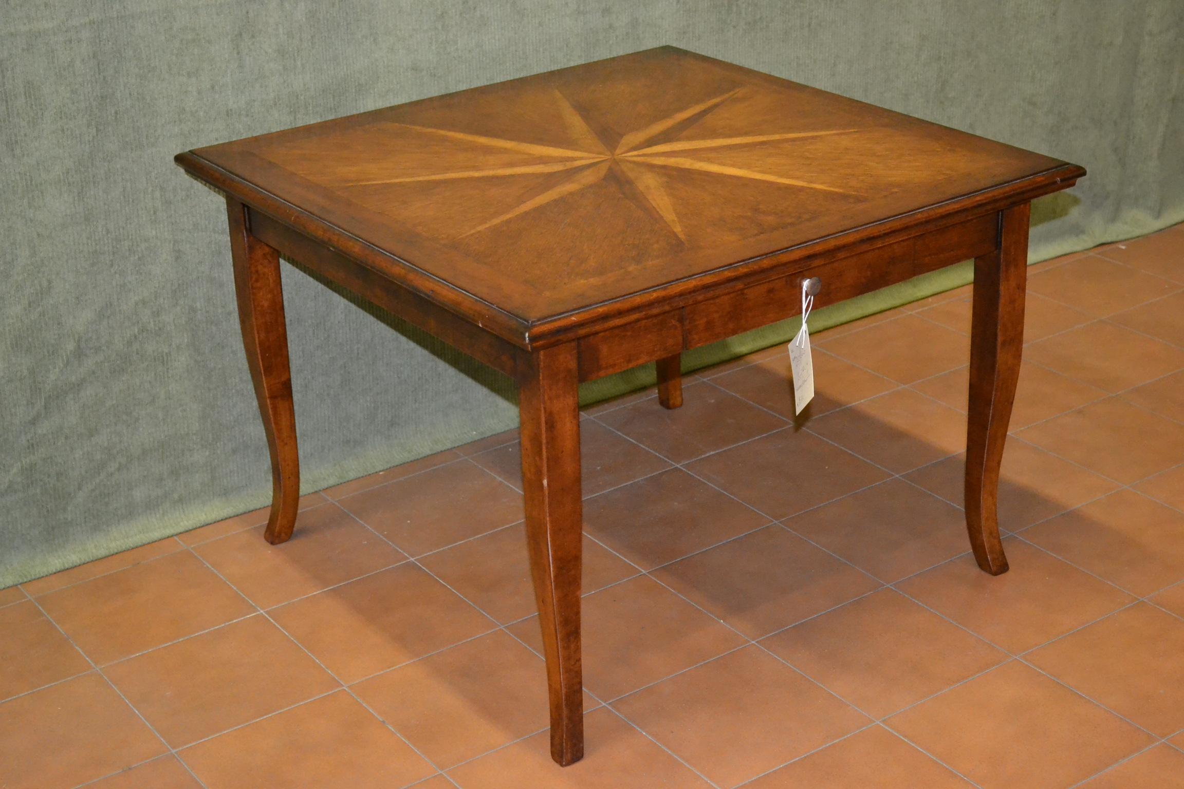 Tavolino sciabola da salotto t 20 livio bernardi mobili for Mobili x salotto